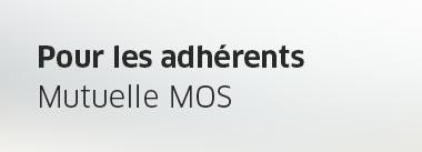 Remboursement MOS