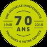 70 ans - Mutuelle Mos